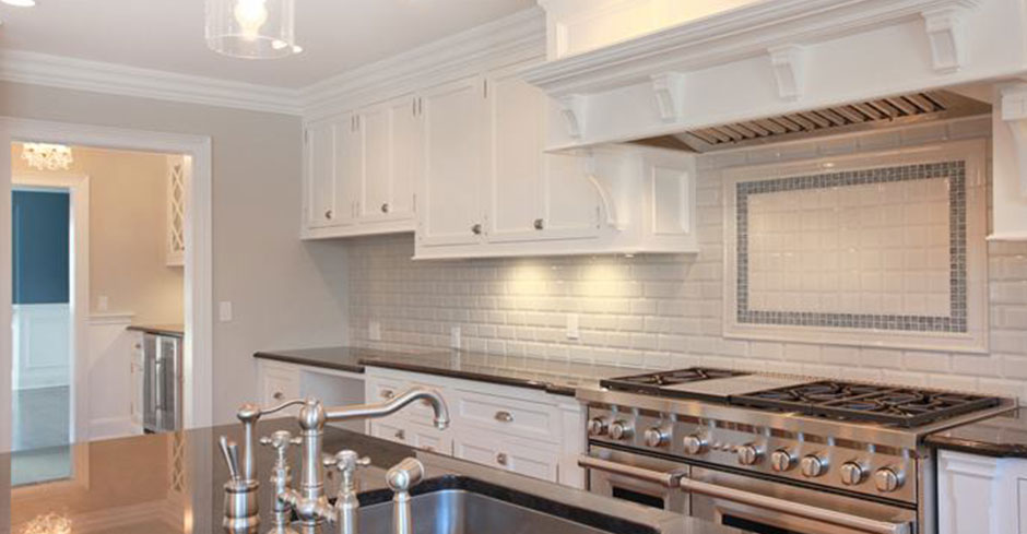 Know That You Can Paint Or Stain Your Old Tired Or Outdated Cabinets
